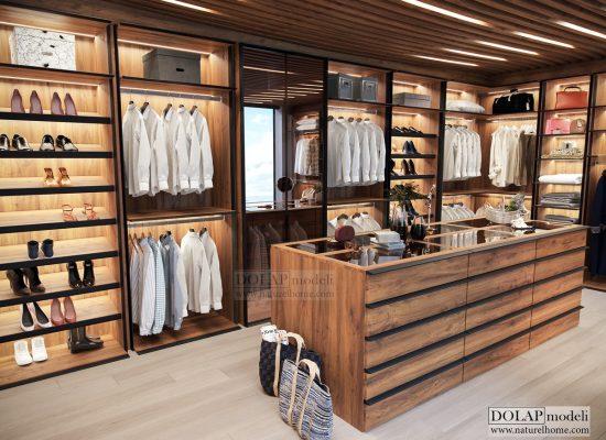 Giyinme-Odası